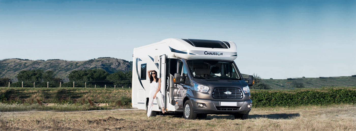 high quality budget motorhome