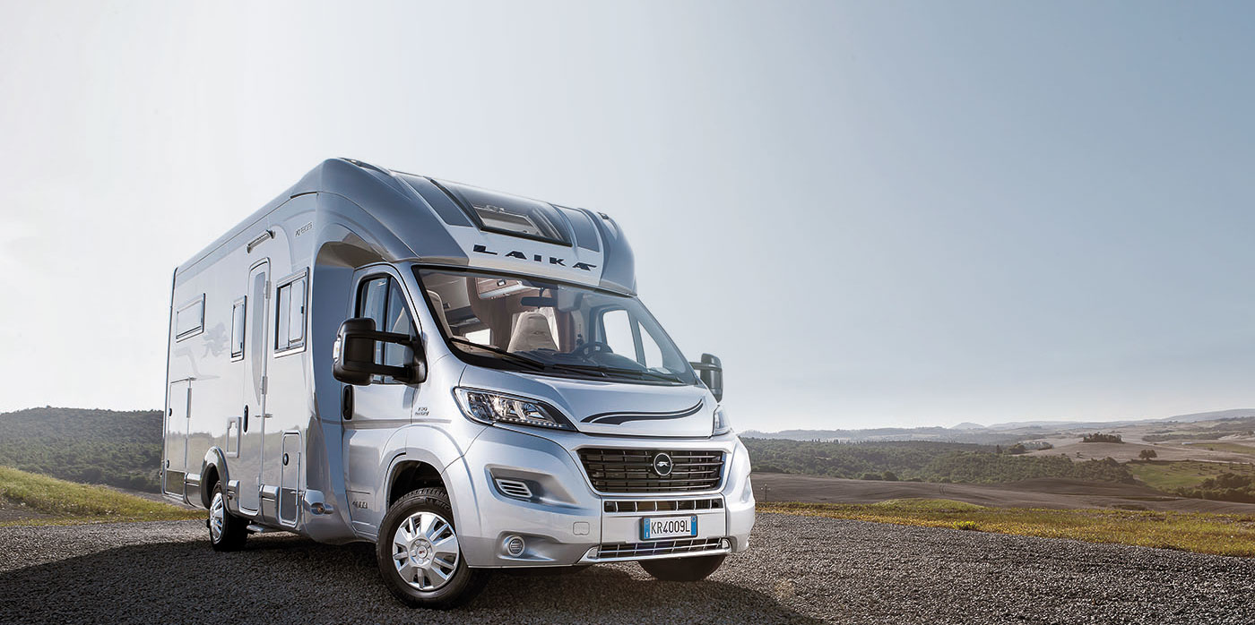 Pros and cons of buying a new or used motorhome for Buy used motor home