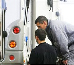 servicing new and used motorhomes