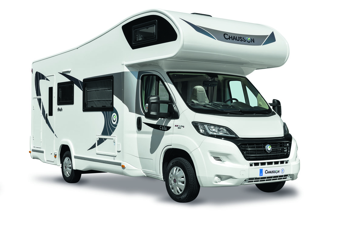 chausson overcab
