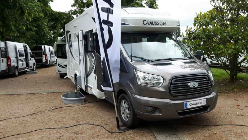 chausson welcome 630